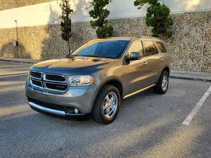 2011 Dodge Durango (3 months or 3000 miles Warranty) for Sale in Orlando, FL