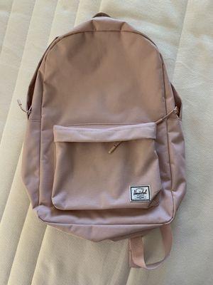 Pink Herschel Backpack for Sale in Lockhart, FL