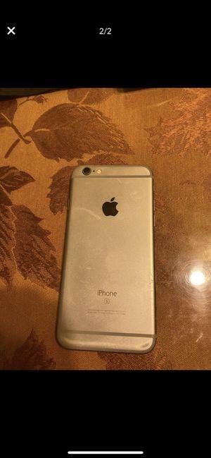 iPhone 6s unlocked 64GB good condition for Sale in Montebello, CA