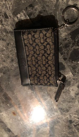 COACH COIN WALLET for Sale in Wilsonville, OR