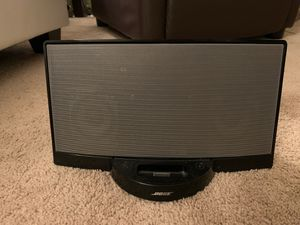 Bose SoundDock for Sale in Margate, FL