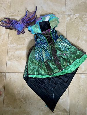Dragon 🐉 girl costume. for Sale in Parkland, FL
