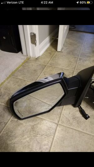 Silverado mirrors for Sale in Hesperia, CA