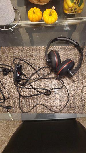 Turtle beach P11 headset. Perfect working order for Sale in Chesapeake, VA