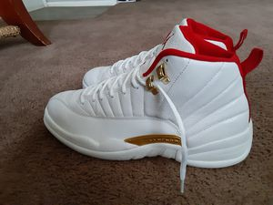 Jordan retro 12s Chinese new year size 11.5 for Sale in Willow Springs, CA