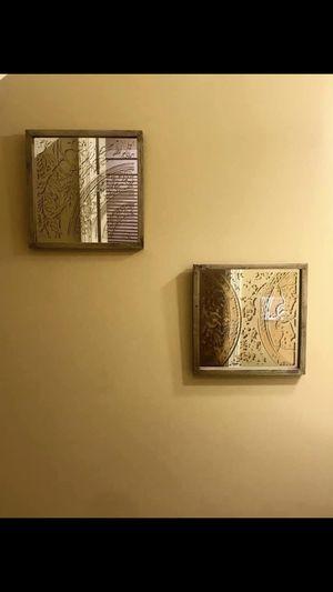 Mirror wall decor for Sale in Nashville, TN