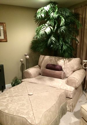 Sofa & Chair for Sale in St. Louis, MO