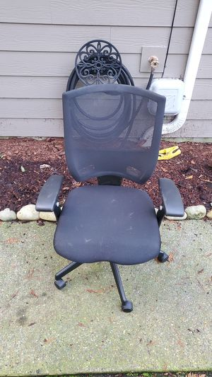 Office chair for Sale in Buckley, WA