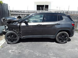 PARTS FOR 2018-2020 JEEP COMPASS for Sale in Opa-locka, FL