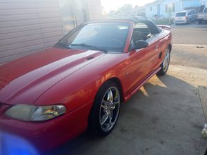 Mustang. Ford 3.8 auto for Sale in Dacono, CO