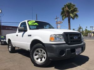 2011 Ford Ranger for Sale in Escondido, CA