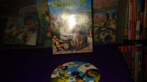 Shrek 2 DVD for Sale in Phoenix, AZ