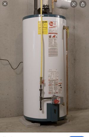 Water heaters calentones de agua y boilers for Sale in San Jose, CA
