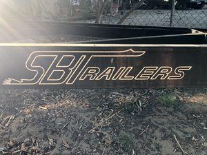 30' sb trailer for Sale in Oakley, CA