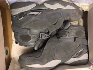 Jordan cool grey 8s for Sale in Hialeah, FL
