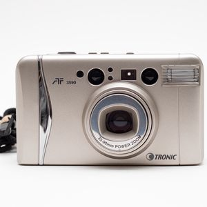 Tronic AF 3590 35mm Film Camera! for Sale in San Diego, CA