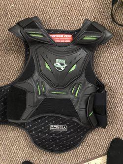 Motorcycle Icon Vest, Sena Bluetooth, 2 Helmets for Sale in Renton,  WA