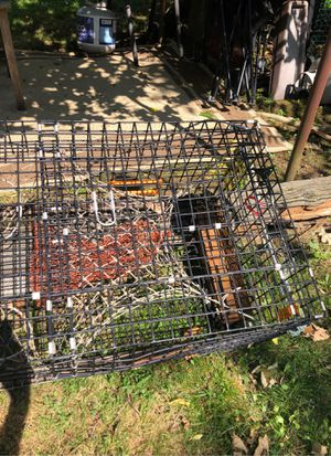 Lobster trap for Sale in Waterbury, CT