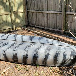12 ft canoe for Sale in Tampa, FL