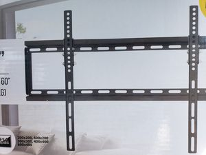 Tilt tv wall mount 22 to 60 inch ....new in box for Sale in Plano, TX