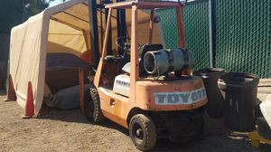 Forklift 4cly propane for Sale in Lakeside, CA