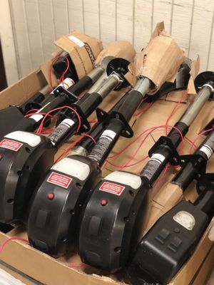 FIC Electric RV Tongue Jack for Sale in Turlock, CA