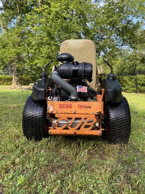 Scag 48 inch commercial mower for Sale in Nashville, TN