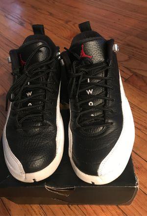Jordan 12 lows for Sale in Hayward, CA
