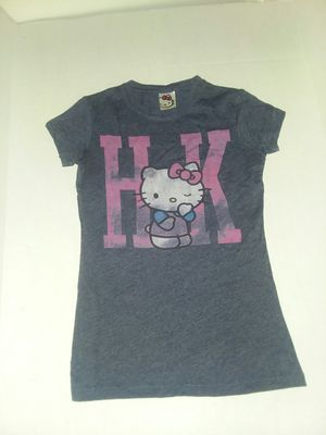 Hello Kitty Shirt for Sale in Metter, GA