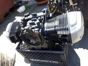 2003 BMW MOTORCYCLE 1200CC MOTOR!!! TURNS OVER!! 250$ OBO for Sale in Torrance, CA
