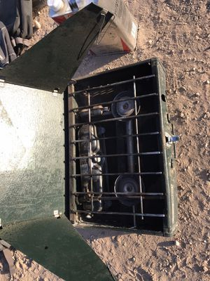 Camping stove gas for Sale in Cave Creek, AZ