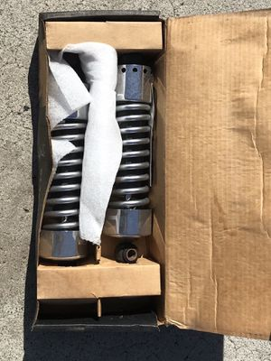 Rear Shocks motorcycle for Sale in San Diego, CA