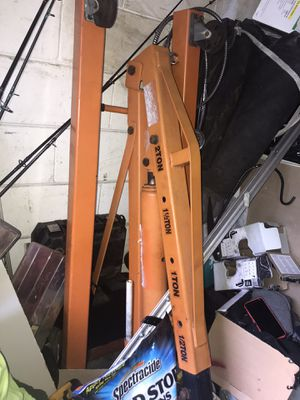 Motor lift for Sale in Apopka, FL