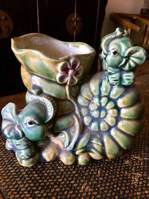 Elephant Pot for Sale in Cranston, RI