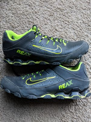 Nike Reax 8 TR (Size: 11.5) for Sale in Boulder, CO
