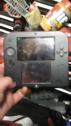 Nintendo DS2+ game for Sale in Lake Stevens, WA