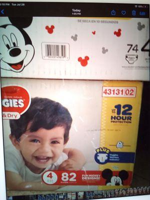 Huggies for Sale in San Carlos, CA