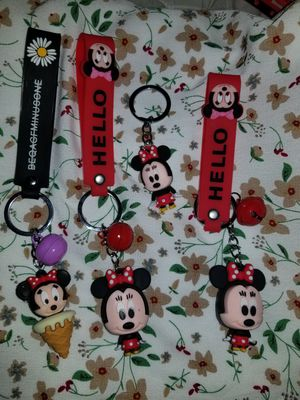 Keychain with charm for Sale in Modesto, CA