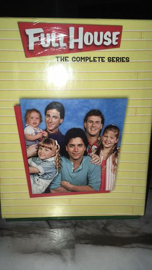 Full House Box Set for Sale in St. Louis, MO