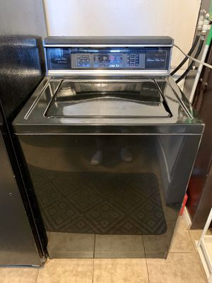 Kenmore washer and dryer too big for smaller apartment need space for Sale in Anaheim, CA