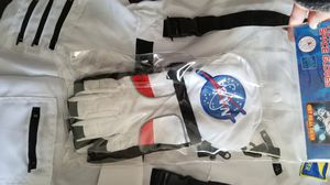 Kids Astronaut costume set for Sale in Everett, WA