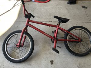 """18"""" BMX Bike - Free Agent for Sale in Murrieta, CA"""
