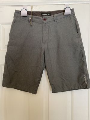 O Neill Shorts *Like New* Size 32 for Sale in Gardena, CA