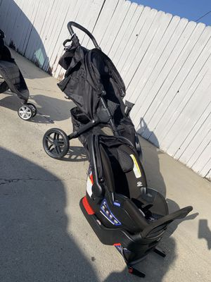 STROLLER/CARSEAT SET for Sale in Long Beach, CA
