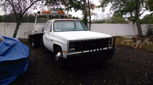 Roll back to the truck 1984 Chevy C 30 for Sale in Blackwood, NJ