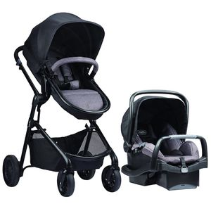 Evenflo Pivot Modular Travel System for Sale in Federal Way, WA