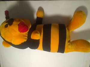 3 1/2 foot tall Pooh Bear, stuffed animal for Sale in Boca Raton, FL