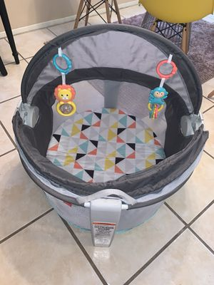 Fisher price baby dome for Sale in Austin, TX
