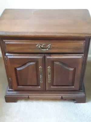 Solid wood bedroom suite for Sale in Greer, SC
