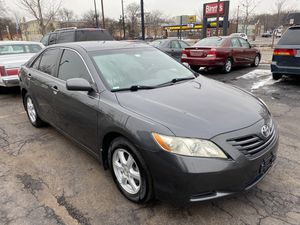 2007 Toyota Camry Le Alloy Wheels One Owner 120K Clean Title for Sale in Northbrook, IL
